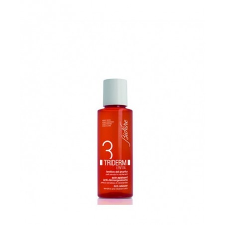 Bionike - triderm-lenoil olio lenitivo del prurito pelli sensibili 100 ml