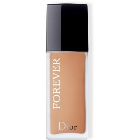 Dior - Diorskin Forever - Fondotinta Fluido n.4WP warm peach