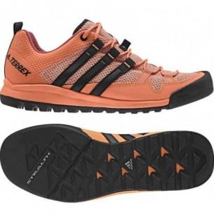 terrex solo scarpe donna arrampicata leggera 38 2/3 (campionario)