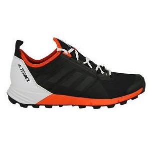 terrex agravic speed - scarpe da trail running uomo 42 2/3  (articolo di campionario)