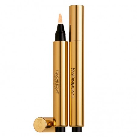 Yves Saint Laurent - Touche Éclat - Correttore Illuminante 2,5 Luminous Vanilla