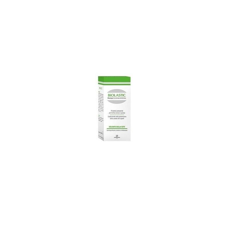 DERMOFARMA - Biolastic Shampoo Antiforfora 150 Ml