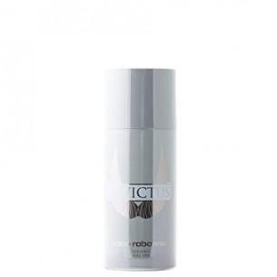 invictus deodorant spray 150 ml vaporizzatore