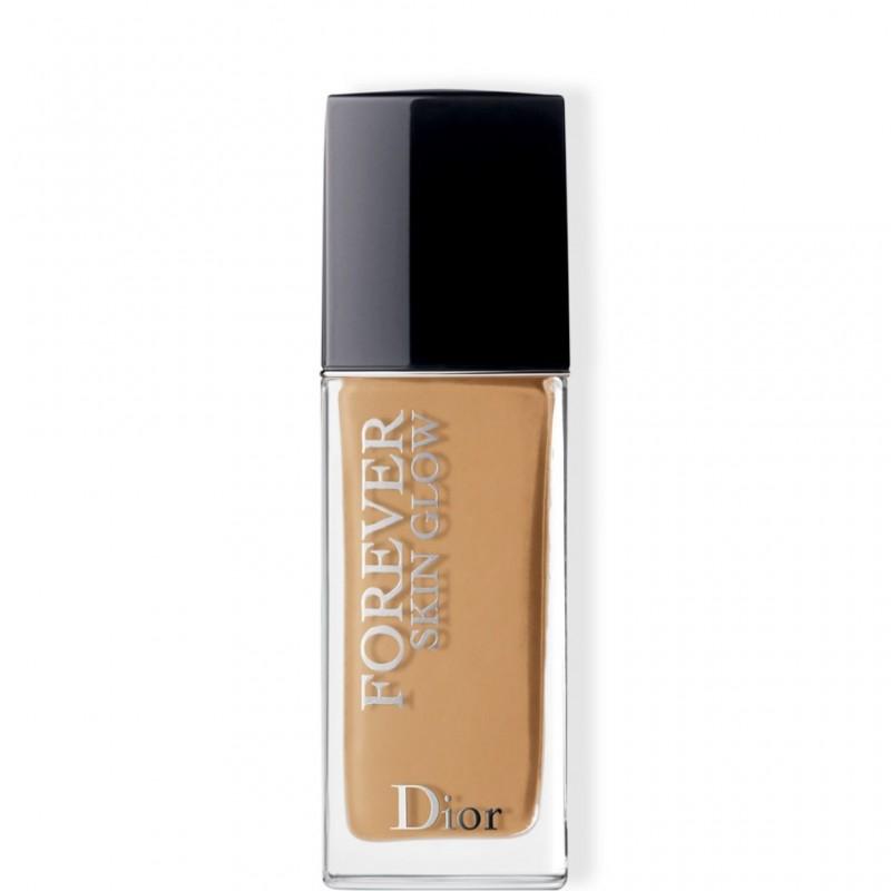 Dior - Diorskin Forever Skin Glow - Fondotinta Fluido n.3WO warm olive
