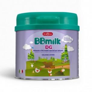 BBmilk DG - latte per problemi gastrointestinali 400 g