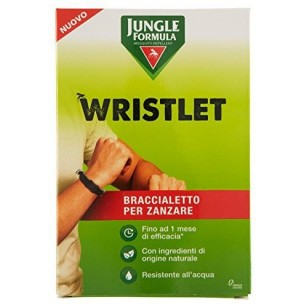 Jungle Formula Braccialetto Adulti - 180 g