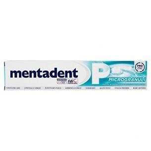 Microgranuli - Dentifricio Con fluoro e zincocitrato 75 Ml