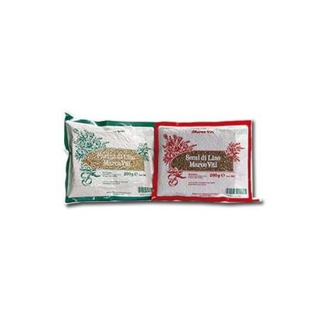 MARCO VITI - semi di lino contro la stitichezza 200 g