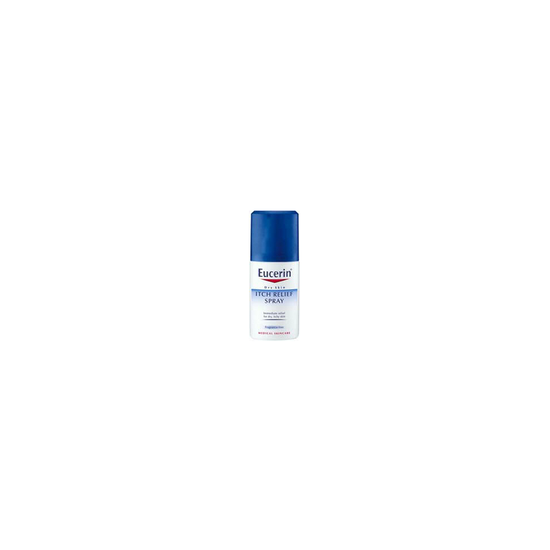 Spray Rinfrescante Lenitivo Eucerin  50 Ml