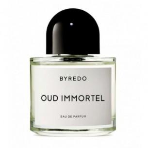 Oud Immortel - Eau de Parfum unisex 50 ml vapo