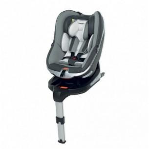 Uniko i-Size grey - Seggiolino Auto gruppo 1/2 (0-18kg)