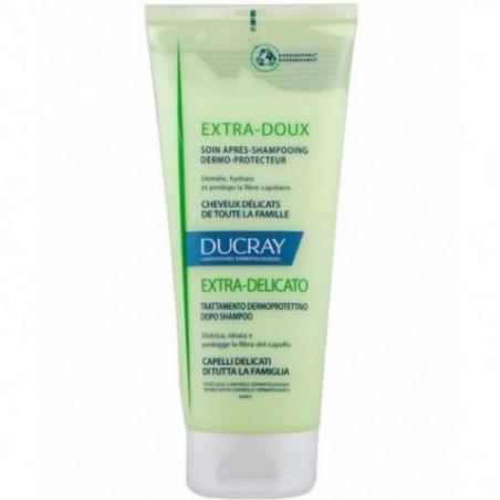 DUCRAY - Extradelicato Dopo shampoo dermoprotettivo 200 ml