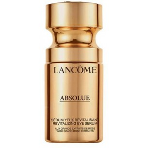 Absolue Sèrum yeux revitalisant - siero occih rivitalizzante 15 ml