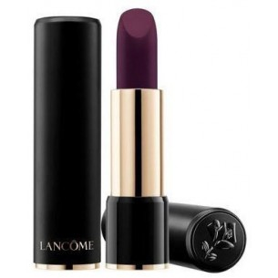L'Absolu Rouge Drama Matte - rossetto 508 purple temptation