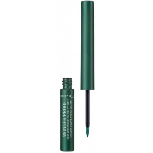 Wonderliner - eyeliner n.003 green