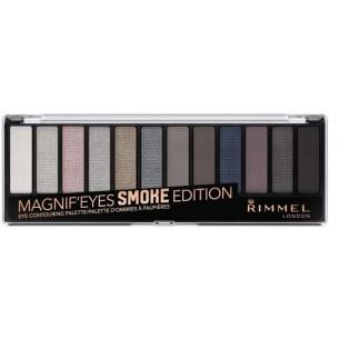 Magnif'Eyes - palette di ombretti n.003 smoke edition