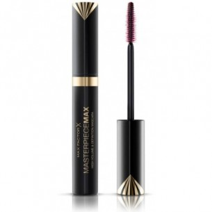 Masterpiece Max - Mascara black