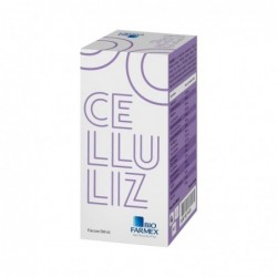 Celluliz - integratore alimentare drenante 500 ml