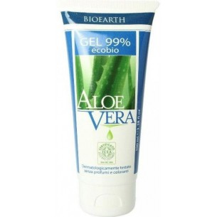 Aloevera Puro Gel 99% ecobio 100 ml