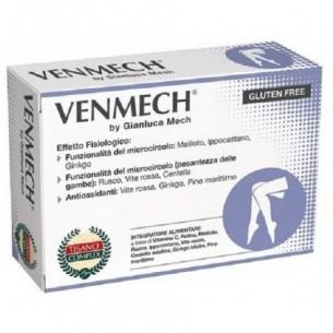 Venmech - integratore per il microcircolo 30 Compresse