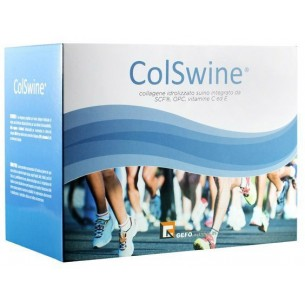 Colswine 30 bustine - Integratore alimentare