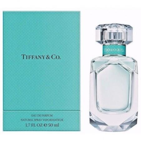 TIFFANY & CO. - Eau de Parfum donna 50 ml vapo