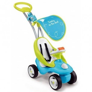 Bubble Go Boy - cavalcabile evolutivo 6m+