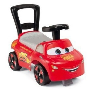 Disney Cars 3 - Prima Auto cavalcabile