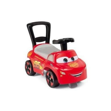 SMOBY - Disney Cars 3 - Prima Auto cavalcabile