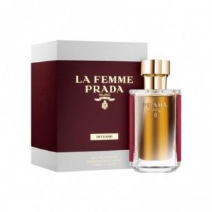 La Femme Intense - Eau de Parfum donna 50 ml vapo