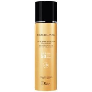 Dior Bronze Latte spray protettivo abbronzatura sublime spf50 - 125 ml