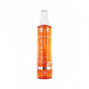 Sun Secure - Olio SPF50 protezione alta 200 ml
