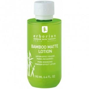 Bamboo Matte Lotion - tonico opacizzante 190 ml