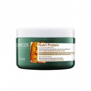 Dercos Nutrients - Maschera per Capelli Ristrutturante 250 ml