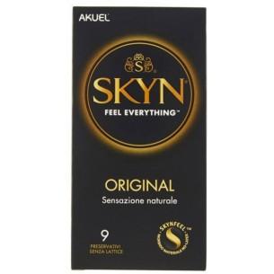 Skyn Original - 9 Profilattici senza Lattice