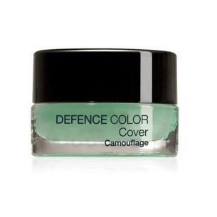 Defence Color Cover Correttore Discromie Tonalità 02 vert 6 ml