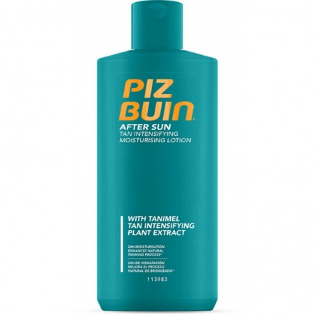 PIZ BUIN - After Sun intensifying  - doposole lozione intensificante 200 ml