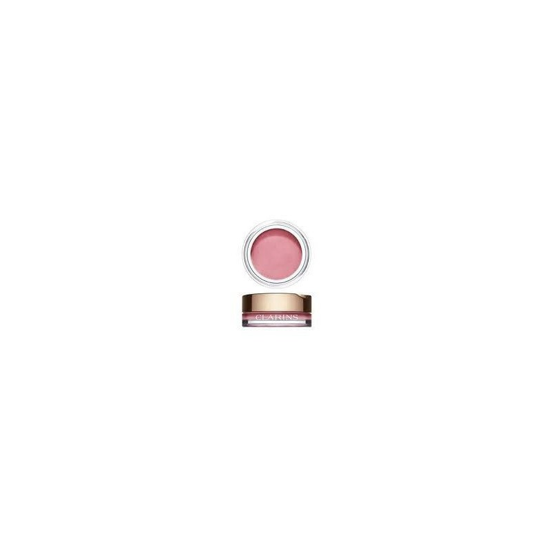 CLARINS - Ombretto Velvet n.02 pink paradise