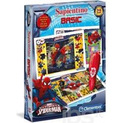 sapientino penna basic spiderman gioco educativo 3-6 anni