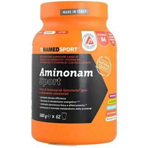 Sport Aminonam - integratore alimentare per lo sport 500 g
