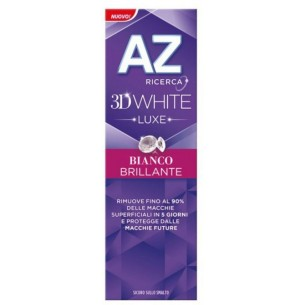 3D White Lux - Dentifricio Bianco Brillante 75 ml