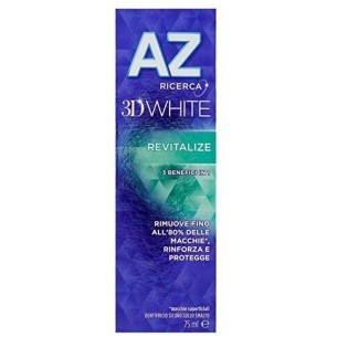 3D White Revitalize - Dentifricio 75 ml