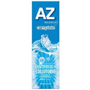 Complete - dentifricio + Collutorio Pulizia e Freschezza 75 ml