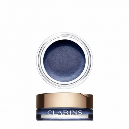 CLARINS - Ombre Satin - Ombretto satinato n.04 Baby Blue Eyes