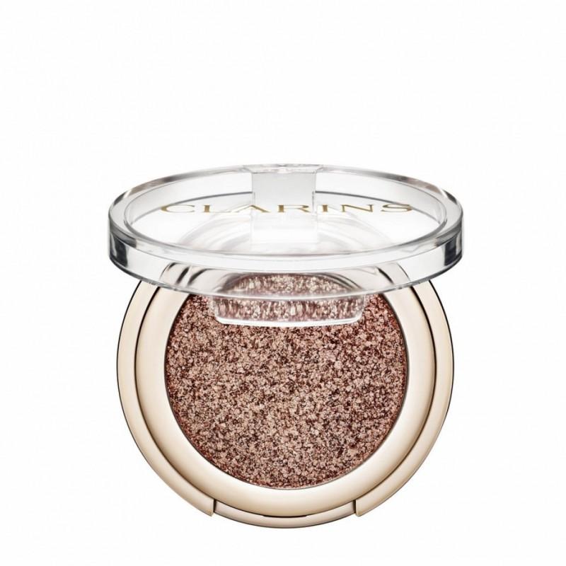 CLARINS - Ombre Sparkle - Ombretto iridescente n.102 Peach Girl