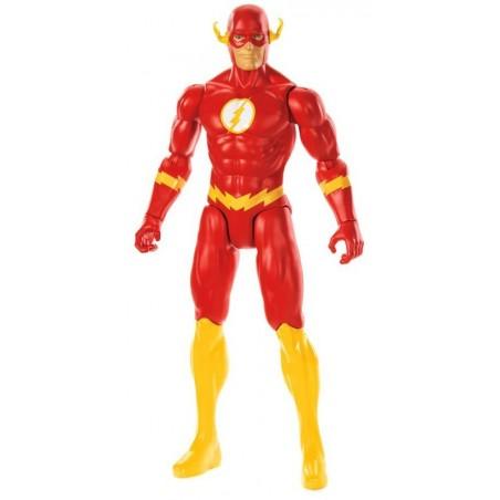 MATTEL - Justice League Flash 30 cm