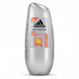 adipower deodorante roll-on anti-traspirante uomo 50ml