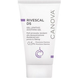 Rivescal DS Gel lenitivo 50 ml