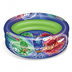 Pj Masks piscina gonfiabile 100 Cm