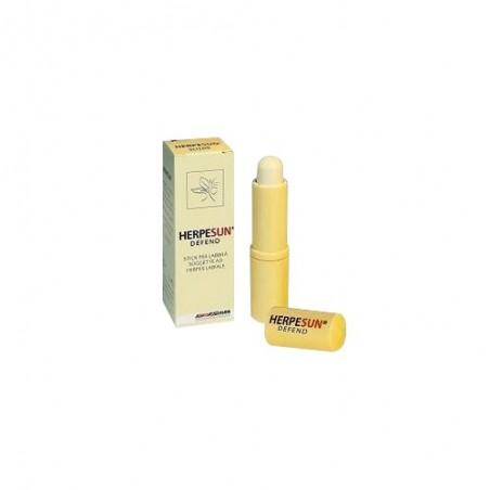 ALFA WASSERMANN - Stick Labbra Protettivo Specifico Per La Prevenzione Dell'  Herpes   Herpesun Defend 5 Ml